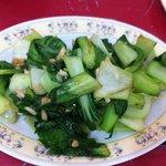 Foto de Yin Yang Food Corner