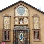 Santo Niño Chapel
