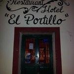 Foto de El Portillo Bar Hostel