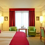 Meliá Premium Guestroom