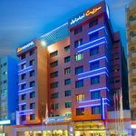 Photo de Novotel Suites Riyadh Olaya