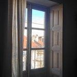 finestra con terrazzino