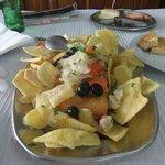Foto de Restaurante O Búzio
