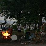 Kimberling Oaks Resort Foto