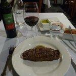 Bife De Chorizo - Dry Aged (21 days) Porterhouse - 500g -