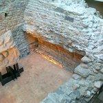 il sito archeologico