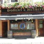 Doheny & Nesbitt's Pub