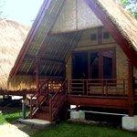 bamboo bungalo
