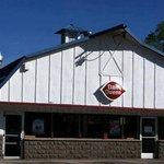 Iconic Show Low Dairy Queen