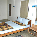Mirra Guest House Double Room View
