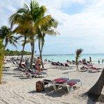 spiaggia caribe