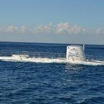 submarino atlantis