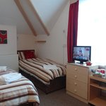 Family Suite Sleeps 4