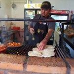 El Itacate Grill