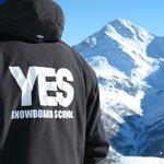 Yes Snowboard School
