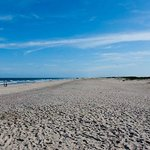 Assateague Beach