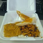 Alligator Etouffee and The Truth!