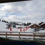 Photo de Altitude Lodge