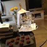 Wife's Champagne & Chocolate's