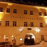 Photo of Saechsischer Hof