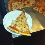 huge slice