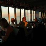 Abendsonne im Rod & Reel