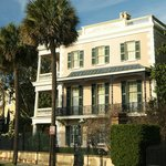 The Edmondston-Alston House, 21 East Battery, Charleston, SC
