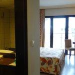 Room # 315