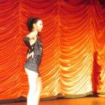 Karen, Dancer and Fitness Instructor