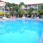 Amazing relaxing pool