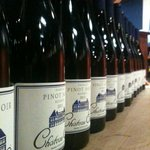 The Pinot Nior