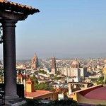 San Miguel View