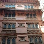Newari brick and carved architecture