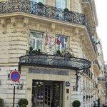Hôtel de la Tremoille
