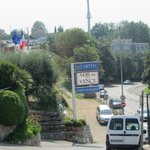 Foto de Hotel Mas de Vence