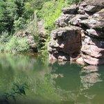 Canyon van de Temstica