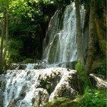 Bigar waterval van de Temstica