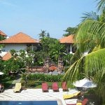 Puri Raja Resort