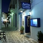 Photo de Apollon Garden Restaurant