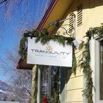 Tranquility, located at 6th & Washington in Ketcum Id, the c