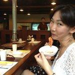 Ms Soju
