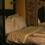 спальня оформление