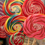 Whirly Pops at Georgie Lou's.