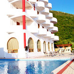 Hotel Palace Lukova