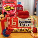 Retro candy favorites at Georgie Lou's.