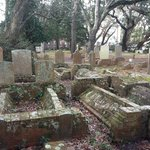 Beaufort Old Burial Ground