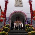 Leal Senado - CNY decorations