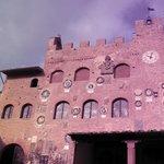 palazzo de pretorio