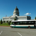 City Sights - Salt Lake City Tours