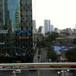 Balcony View (day)